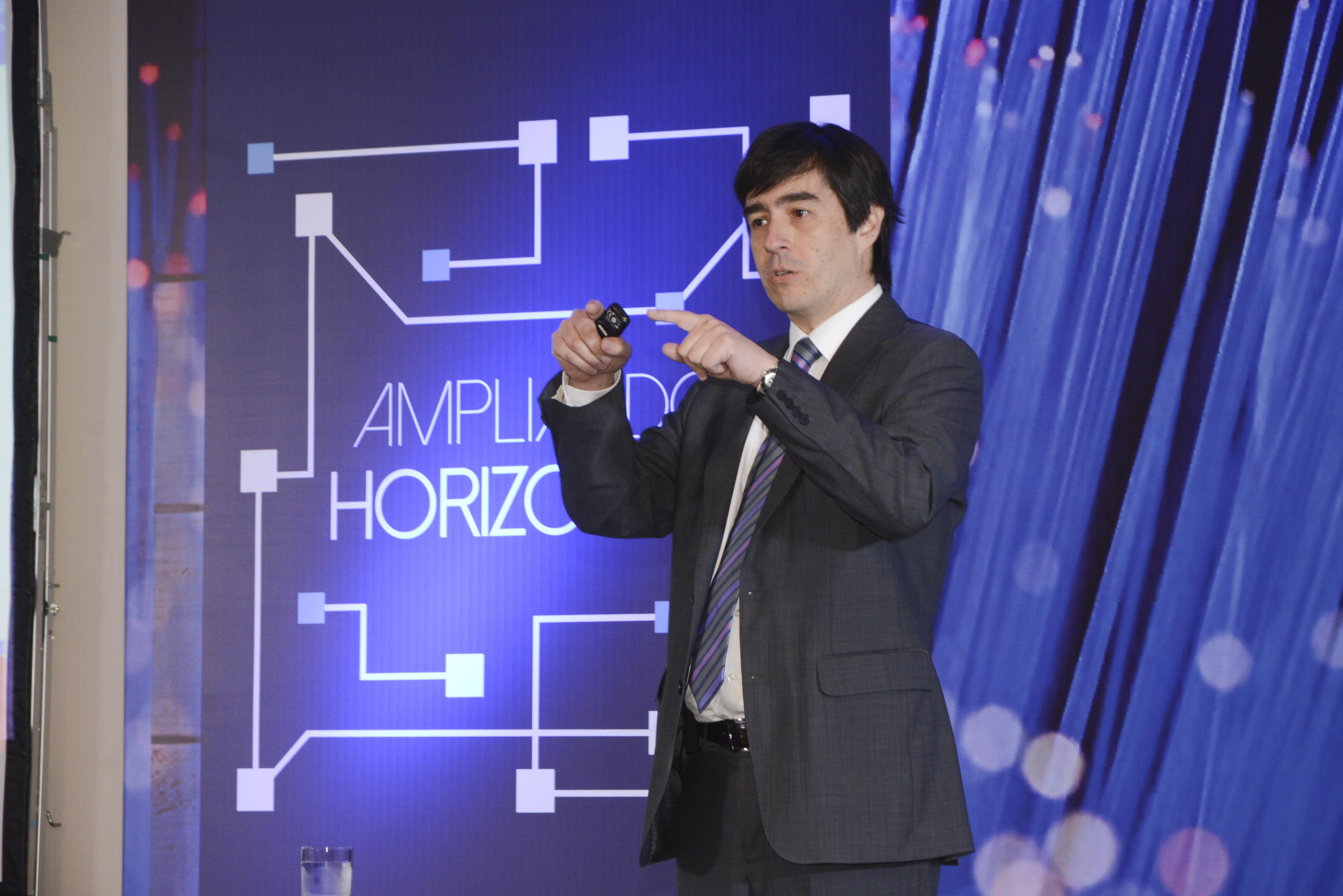 Fundación País Digital participa en el II Encuentro de Cableoperadores y proveedores de Internet regionales Internexa 2015