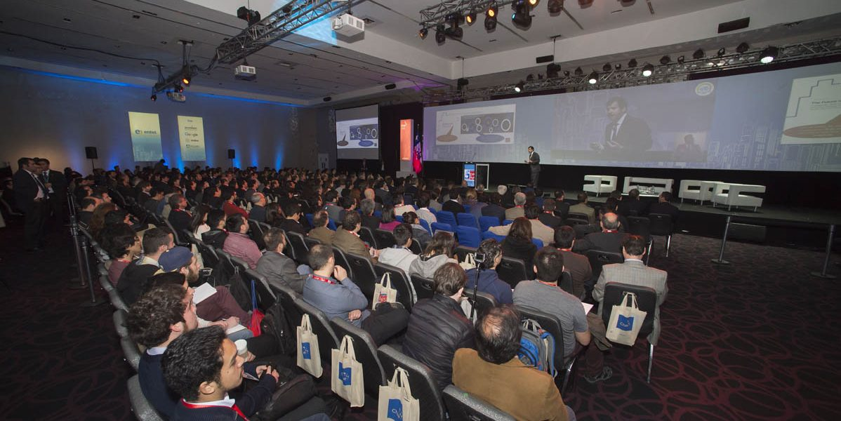 Disponibles las presentaciones y videos del primer y segundo día del Summit País Digital 2016