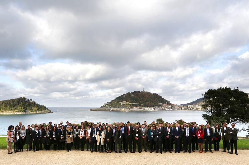 Fundación País Digital realiza intensa agenda de trabajo en España