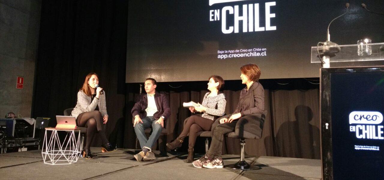 País Digital participa en «Creo en Chile»