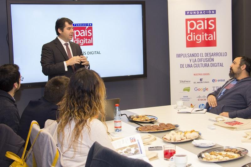 Índice País Digital 2017 entregó resultados de avances en el Desarrollo de la Economía Digital y la Digitalización de la Sociedad en Chile