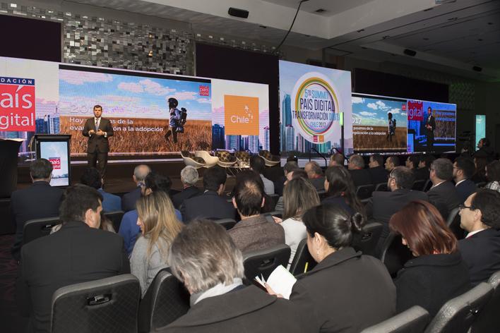 Disponibles presentaciones y videos del segundo día del 5to Summit País Digital 2017