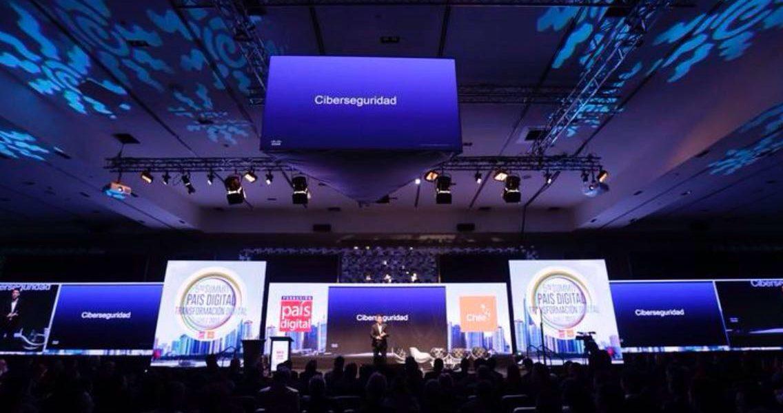 Disponibles presentaciones y videos del primer día del 5to Summit País Digital 2017