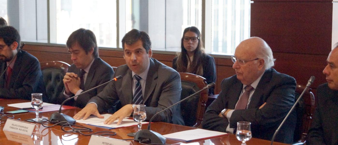 Desafíos para el mobile commerce en Chile: Capital humano, ciberseguridad y Pymes