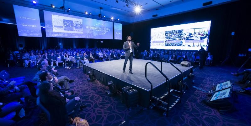 Disponibles los videos y presentaciones de la segunda jornada VI Summit País Digital