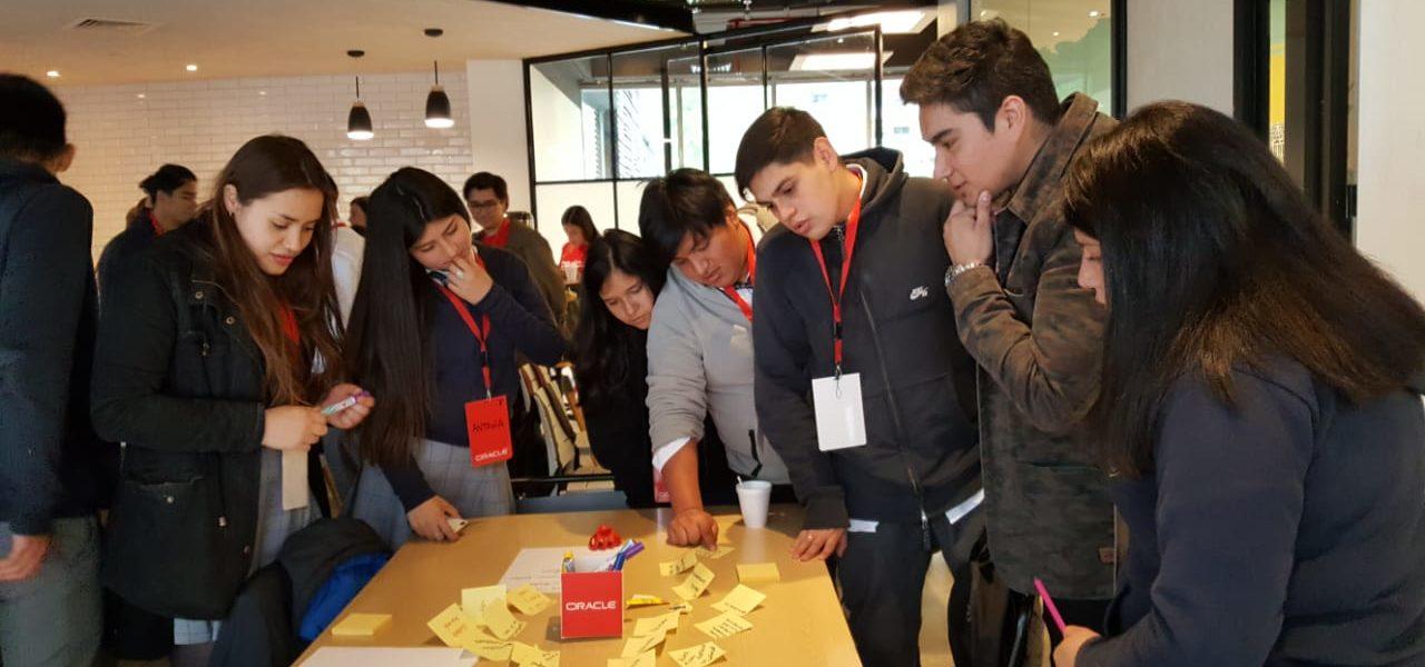 Programa «Bots for Good» para combatir el bullying en Academia de Apps Programa tus Ideas