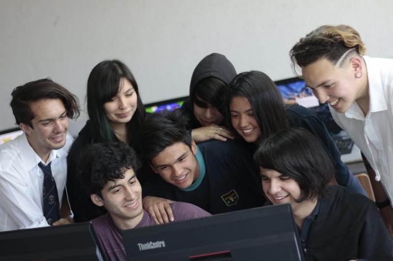 Apps de inclusión y seguridad ganan concurso «Soluciones para el Futuro» de Programa tus Ideas