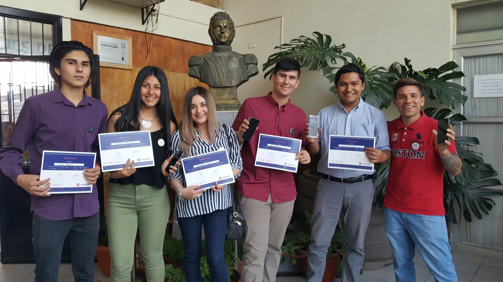 Programa tus Ideas cerró exitoso año con nuevos jóvenes programadores graduados