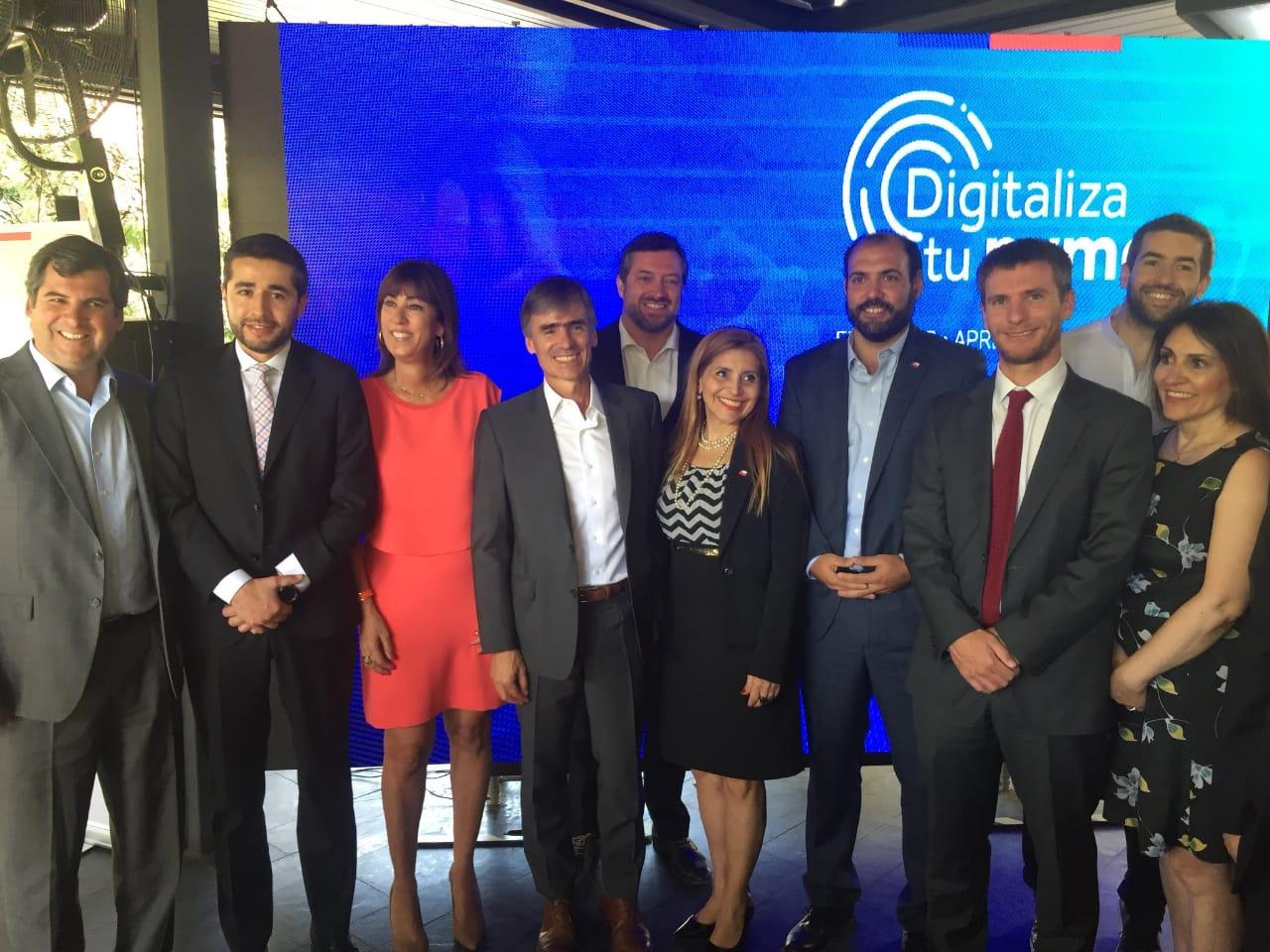País Digital colabora con programa público-privado «Digitaliza tu Pyme»