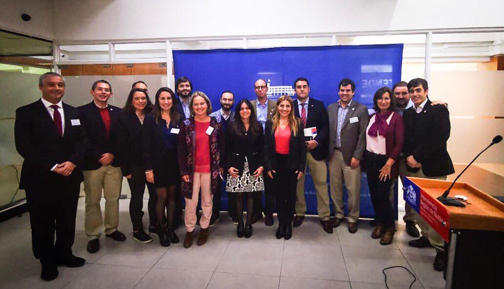 País Digital participa de Mesa de Conectividad Digital #CompromisoPais en Chillán