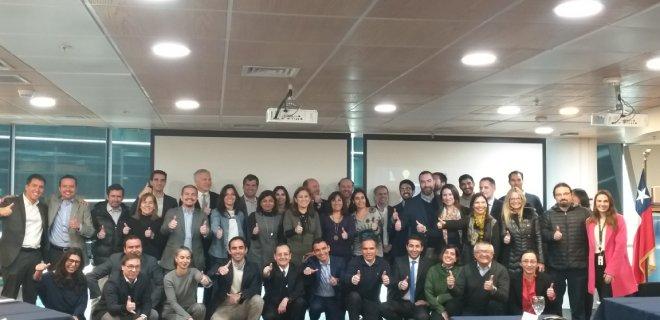 País Digital participa de Mesa de Coordinación Digitaliza tu Pyme