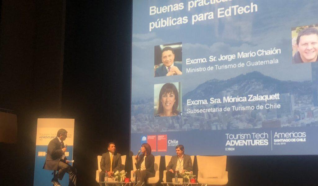 País Digital participa en UNTWO Tourism Tech Adventure Forum para las Américas