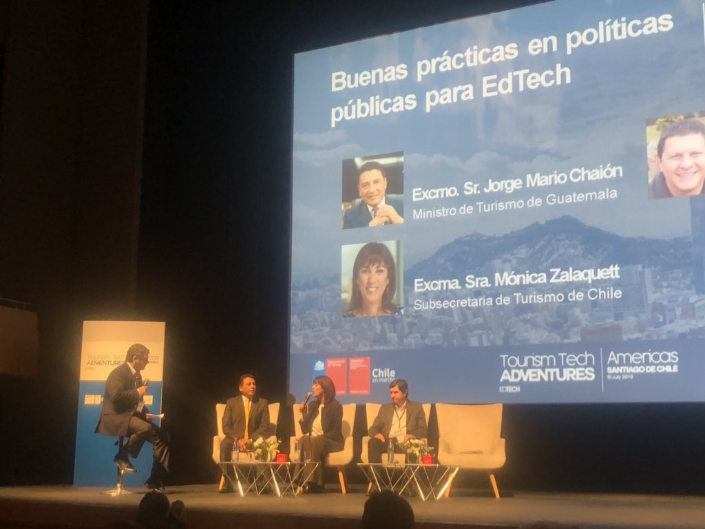 País Digital participa en UNTWO Tourism Tech Adventure Forum para las Américas