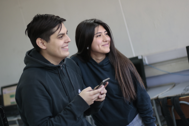 Celular en el aula: Crear una cultura digital desde la educación formal
